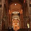 Catedral Nuevo, Cuenca, Ecuador