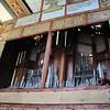 275-year-old organ in Catedral Sagrario