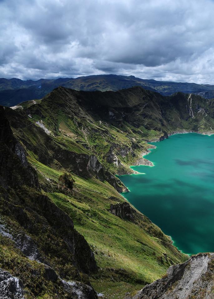 Lago Quilatoa