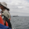 Galapagos Naturalist, Monica, and Xpedition