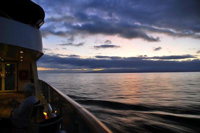 Isabela Island - Punta Moreno