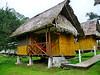 Ecuador/Galapagos Islands OAT Trip, May 2015.<br /> 08 May 2015, Yarina Lodge.  My hut for the next few days.