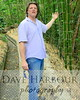 John Curran, Vilcabamba, Ecuador, 9-14-14, by Dave Harbour, irrigation canal