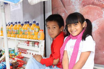 Ecuadorian People