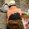 Slow day, Cuenca, Ecuador