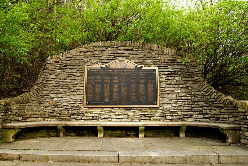 Eden Park Cincinnati 303