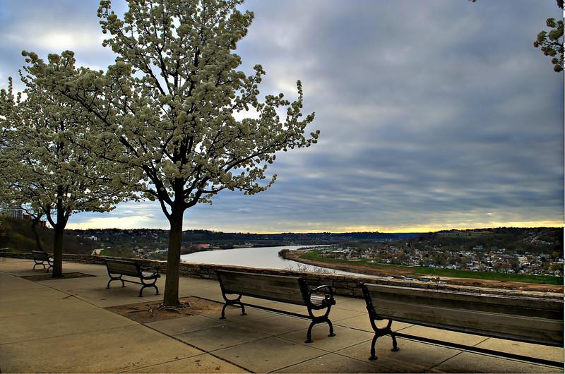 Eden Park Cincinnati - Chairs 2