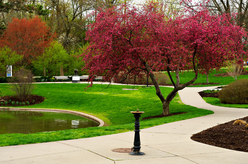Eden Park Cincinnati 238