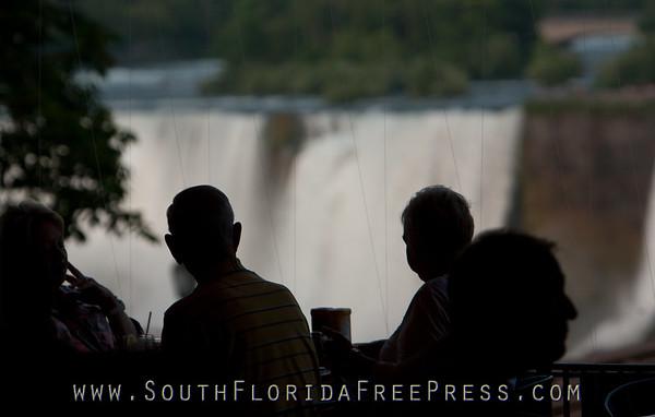 Edge Water Restaurant, Niagara Falls