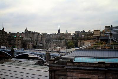 Edinburgh Complete
