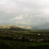 View from Stirling Castle.