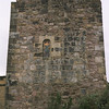 The Margaret Chapel in Edinburgh Castle.