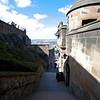 La paz reino en el Castillo de Edimburgo desde entonces.