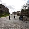 Robert The Bruce inmediatamente ordena que desmantelen el castillo asi los ingleses no lo volvian a usar en contra de los escoceses.