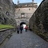 En 1093 Queen Margaret mujer de Malcom III estaba seriamente enferma en el Castillo cuando le dieron la noticia que su marido habia sido asesinado en Alnwick en Northumberland. De la enfermedad y depresion por la noticia de la muerte de su marido, muere ella tambien.