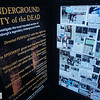 Edinburgh City of the Living Dead Tours