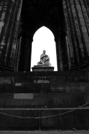 Edinburgh June 2009