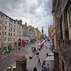 Edinburgh, Scotland - house of John Knox -
