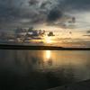Sunrise from Marina
