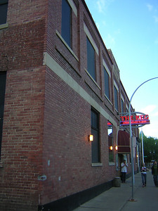 Edmonton 2005