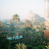 Cairo<br /> Cairo Marriott Hotel & Omar Khayyam Casino