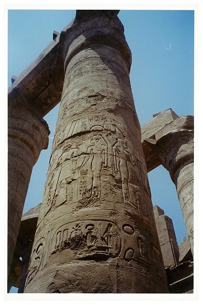 Luxor.