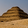 Title: Step Pyramid of Djoser<br /> Date: October 2009<br /> The Step Pyramid of Djoser in Saqqara.