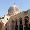 Mosque in the City of the Dead, Cairo