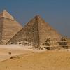 Title: Wonders<br /> Date: October 2009<br /> Giza