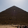 Title: Ancient Wonder<br /> Date: October 2009<br /> Khufu's Great Pyramid of Giza.