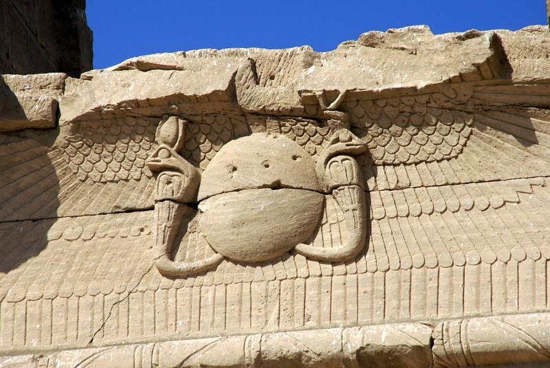 Wadi El Seboua temple