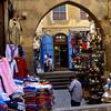 Bazaar in Cairo
