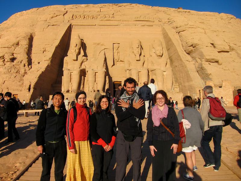 Abu Simbel (3)