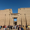 Temple at Edfu (2)