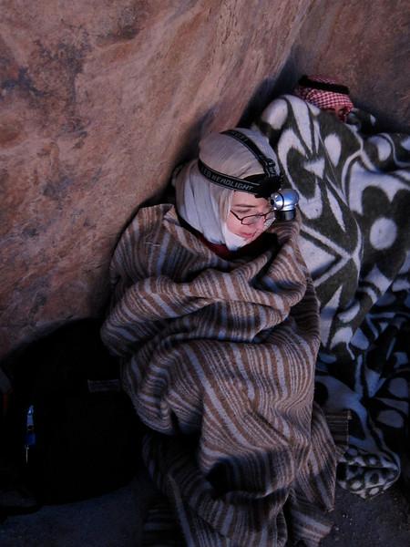 Climbing Mount Sinai (4)