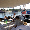 Sailing and Relaxing on the Nile (6)