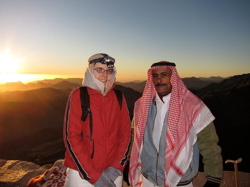 Mount Sinai Sunrise (7)