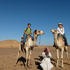 Camel Tour at Aswan (11)