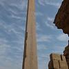 Karnak Temple Obelisk
