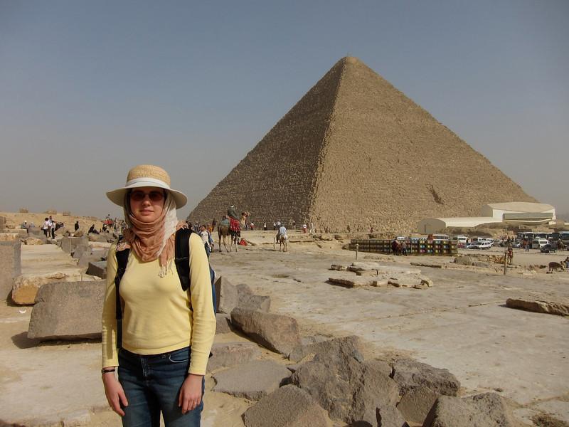 Great Pyramids (2)