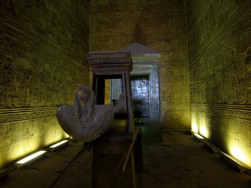 Temple at Edfu (4)
