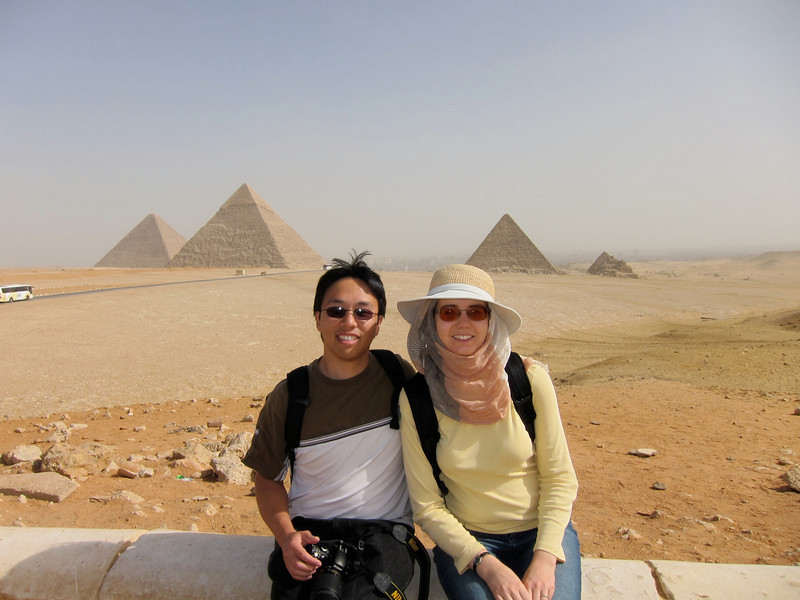 Great Pyramids (6)