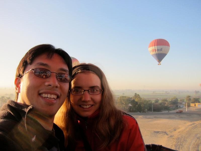 Luxor Balloon Ride (1)