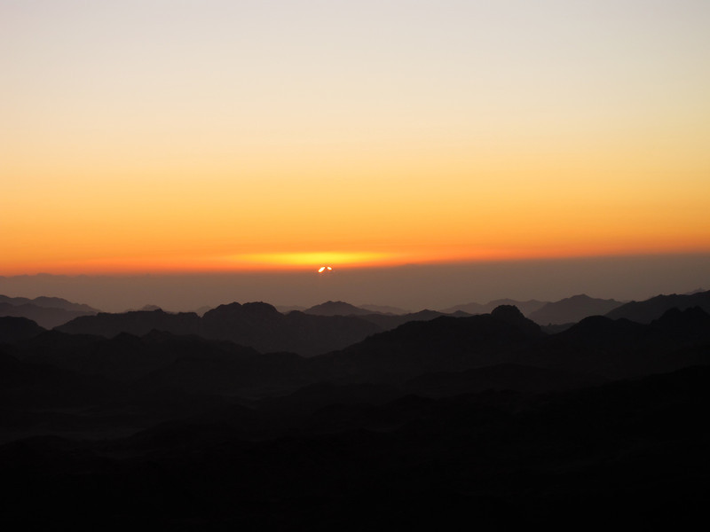Mount Sinai Sunrise (5)