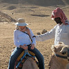 Camel Tour at Aswan