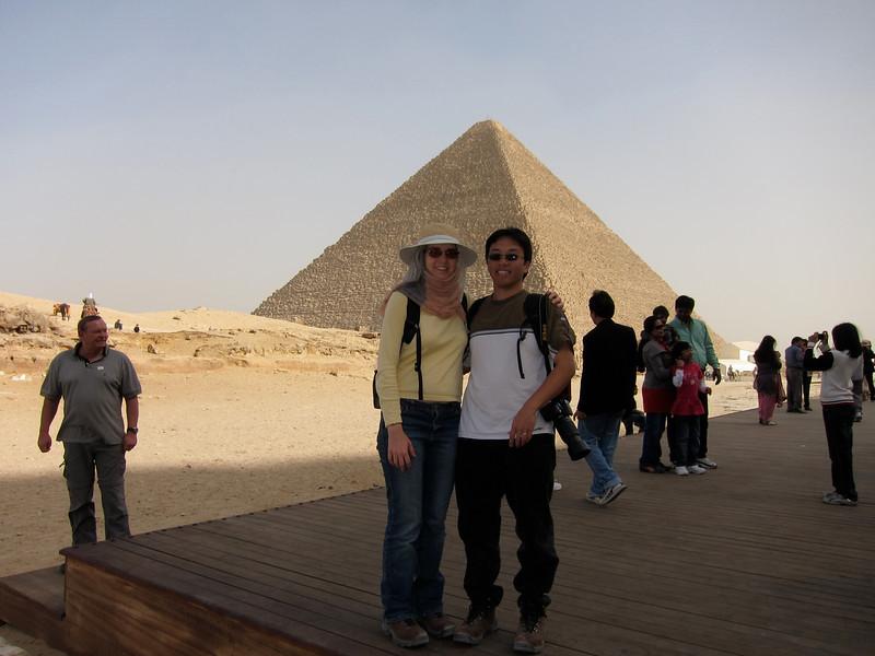 Great Pyramids (4)
