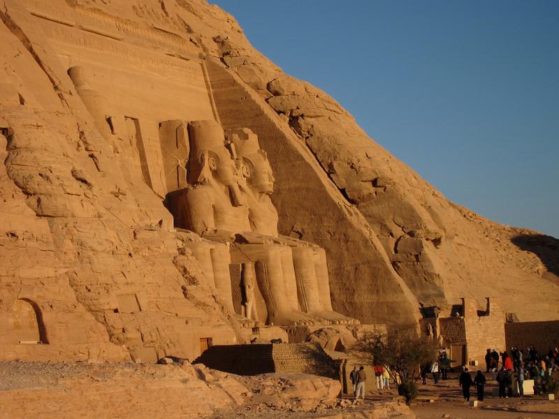 Abu Simbel (1)