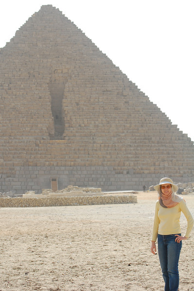 Great Pyramids (9)