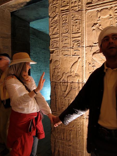 Philae Temple at Aswan (5)