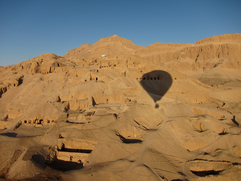 Luxor Balloon Ride (3)